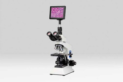 Biological Digital LCD Microscope