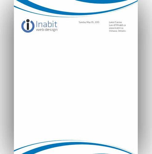 letterhead printing services letterhead printing service roshan