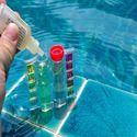 Swimming Pool Water Analysis