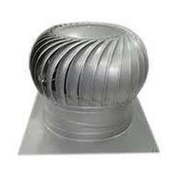 Carbon Roof Ventilator