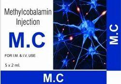 Methycobalamin Injection