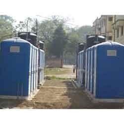 Sintex Portolet Portable Toilets And Urinal Blocks