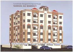 Nandana Sai Residency