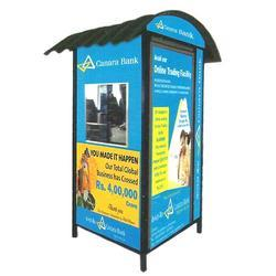 Retail Kiosks Promotional Kiosk Manufacturer From Chennai