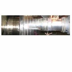 Turbine Casting Repair