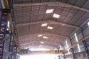 Industrial Shelter