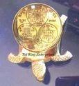 Subh Labh Tortoises Yantra