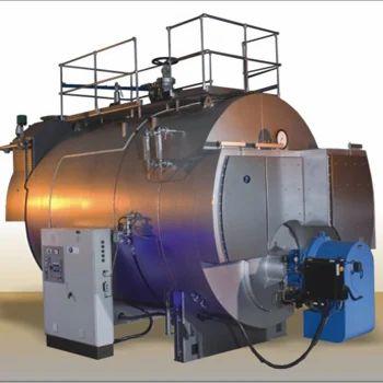 Blast Furnace Gas Fired Boiler | A.V.U. Engineers Pvt. Ltd ...