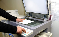 Photocopies Services