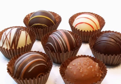 Centrefilled Chocolates