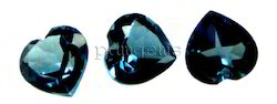 London Blue Topaz Gemstones