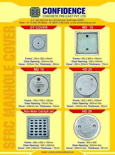 confidence concrete precast pvt ltd gandhinagar manufacturer of