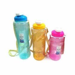 REJOICE Sports Plastic Water Bottle