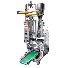 Half Pneumatic FFS Machine Cup Filler