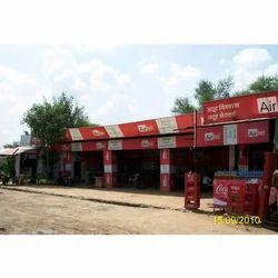 Dhaba Branding