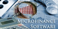 Microfinance Application