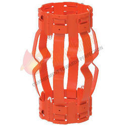 Hinged Non Welded Semirigid Bow Spring Centralizer 01SH09
