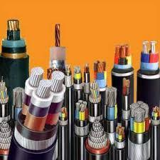 Electrical Wires & Cable