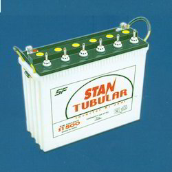 Stan Tubular Battery