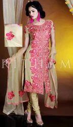 Punjabi Suits S-254