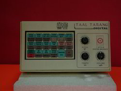 Electronic Tabla ( Tal Tarang Digital )