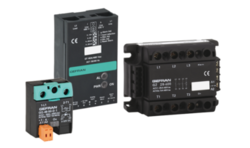 Gefran Solid State Relay