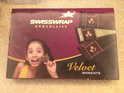 Velvet Moment Chocolate Box