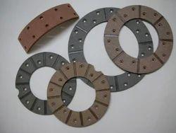 Brake Lining & Plate