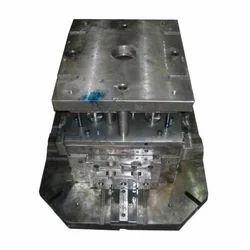 Low Pressure Dies For Crankcase & 2W Cylinder Head Dies