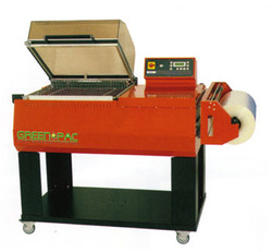 Wrapping Chamber Machine