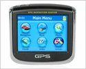 Gps Navigator Trackingsystem