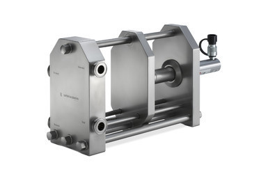 Crossflow Holder Systems