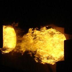 Incinerators Machine