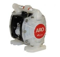 Aro ingersoll rand double diaphragm pumps aro metallic double air operated double diaphragm pump ccuart Image collections