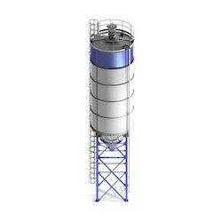 Cement Silo System
