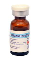 Imipramine Hydrochloride Injection