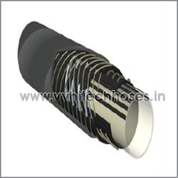 Universal Chemical Hose With Seamless Tube Of MFA