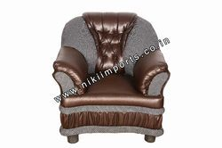 Indigo Baby Sofa