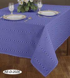 Dobby Table Cloth