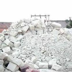 White Micron China Clay, 50 Kg Bag