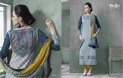 Cotton Designer Suits