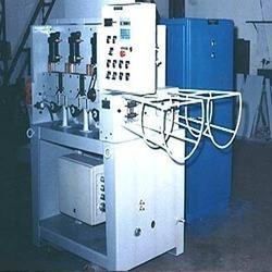 Aluminum And Casi Wire Feeding System
