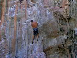 Trekking and Rock Climbing Packages