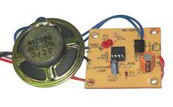 Electronic Bicycle Lock