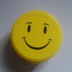 Smiley Lunch Box