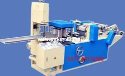Tissue Paper and Napkin Making Machine