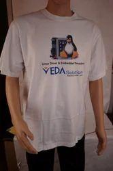 Customised Cotton T Shirt