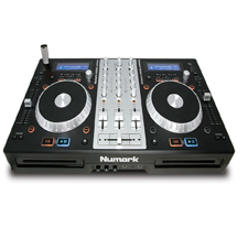 Mixdeck Express3-Channel DJ Controller