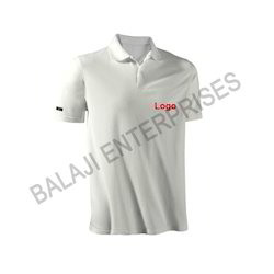 T Shirt Pique Collar