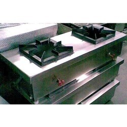 Catering Burner Range